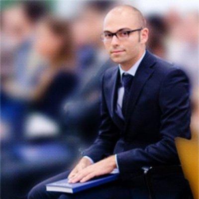 Giovan Giuseppe Ferrandino founder Tuttoapp-android