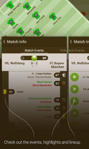 migliori app android gratis - forza football