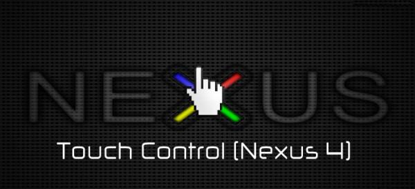 Photo of Touch Control: attiva il tuo dispositivo con il dito