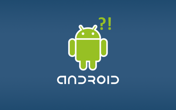 Photo of Sistema android: questo sconosciuto! [NOVIZI]