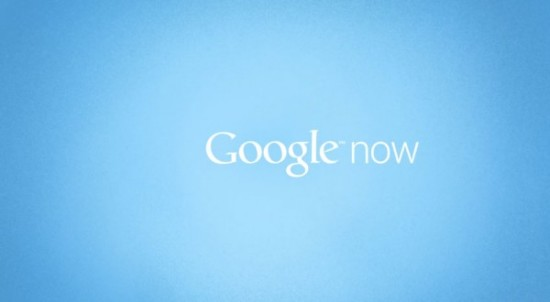 google now per IOS