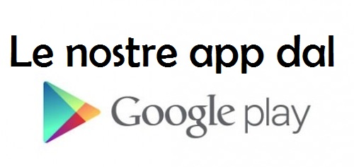 Photo of Le mie applicazioni (Play Store TIPS)