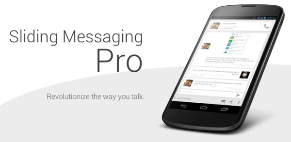 Photo of Sliding Messaging: gestione messaggi in un lampo