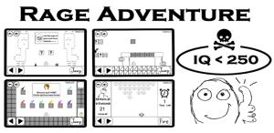 Rage Adventure
