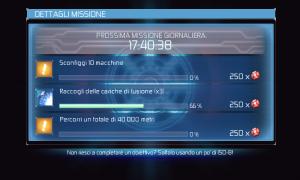 Missioni IronMan3