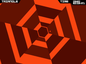 Super Hexagon 2