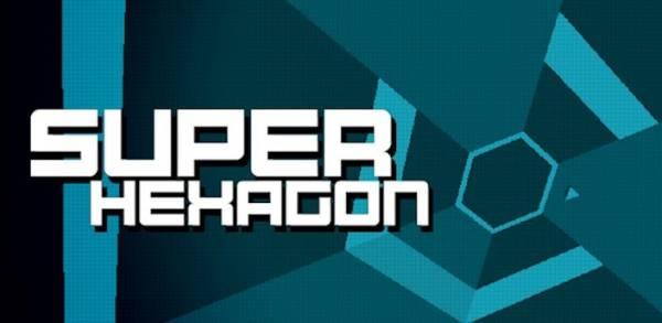Photo of Super Hexagon: quando un triangolo e degli esagoni ti tengono incollato allo schermo! [GIOCO]