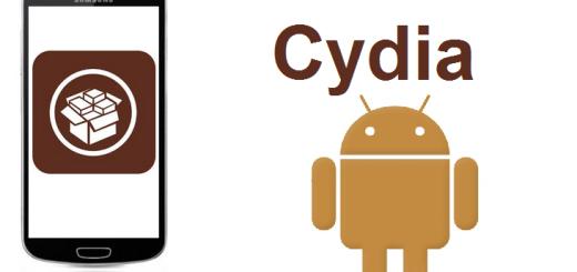 cydia per android