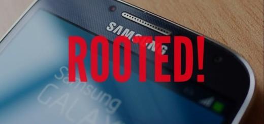 Root Galaxy S4 Mini LTE