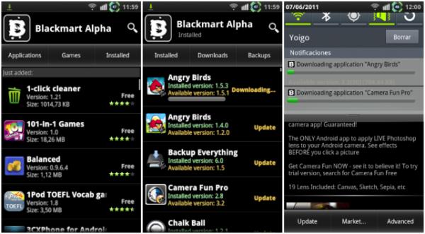 Photo of BlackMart Alpha: scaricare applicazioni gratis