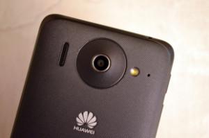Camera Huawei Ascend G510