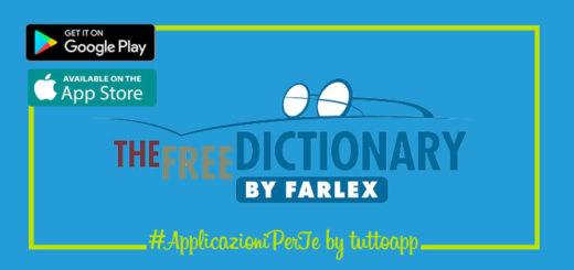 The Free Dictionary PRO Il miglior vocabolario Android