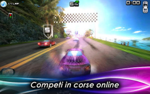 Race Illegal 2