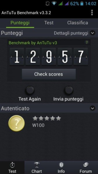 THL W100 - Recensione e valutazione