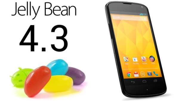Photo of Root su Nexus 4 Android 4.3 [GUIDA – HOW TO]