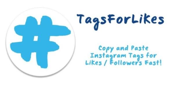 Photo of TagsForLikes: otteniamo mi piace e followers su Instagram grazie agli hashtags