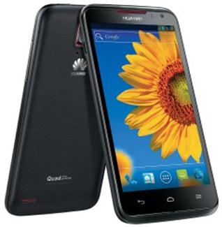 Photo of Huawei Ascend D1 QUAD XL