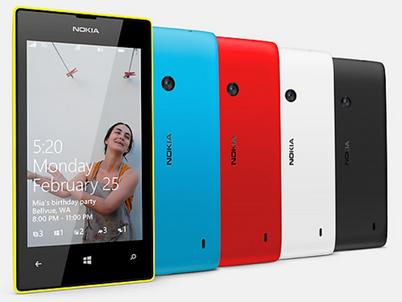 Android e Windows Phone