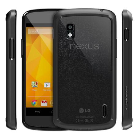 Photo of Ringke Fusion Nexus 4 (RECENSIONE COVER)
