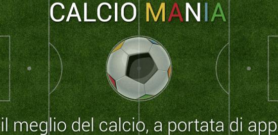 Calcio Mania