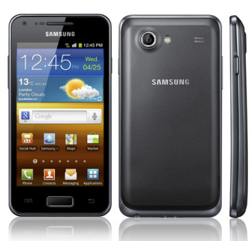 galaxy s advance