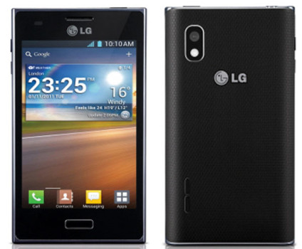 Photo of Effettuare il DownGrade di LG Optimus L5 da Android JB ad Android ICS