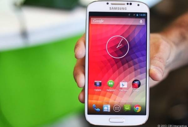 Photo of Installare la ROM Google Edition su Galaxy S4