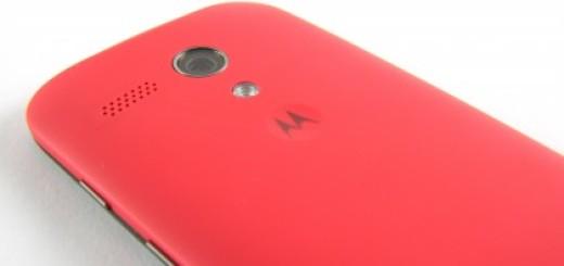 Migliori smartphone Android - Moto G