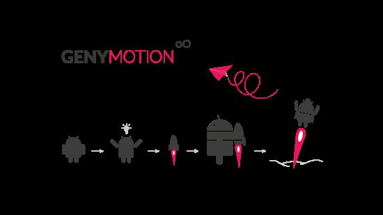 come installare Android su PC con GenyMotion