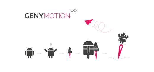 installare Android su PC con GenyMotion