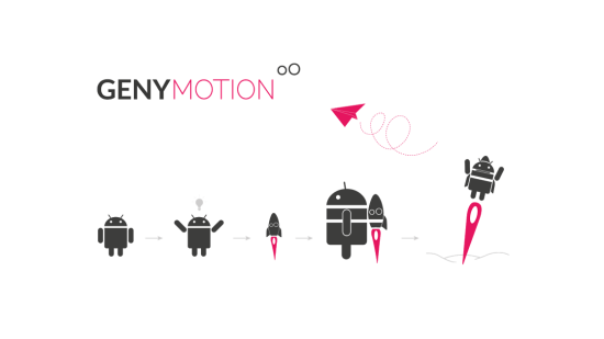 come installare Android su PC con GenyMotion