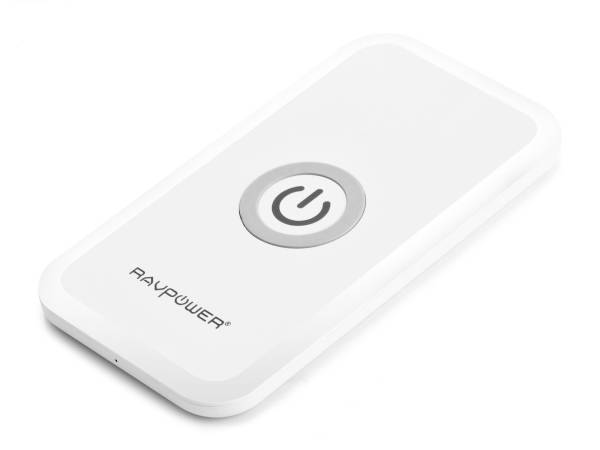 Photo of RAVPower Wireless Charger: caricabatterie wireless per Nexus 5