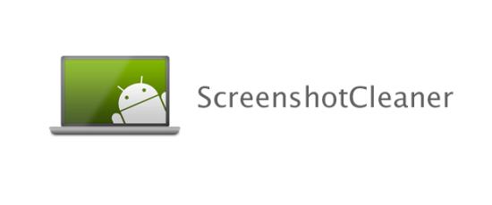 ScreenshotCleaner