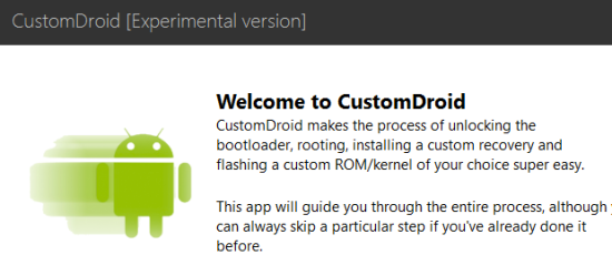 custom-droid