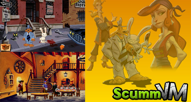 Photo of Come installare l'emulatore ScummVM su Android
