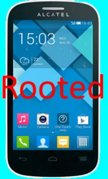 Photo of [GUIDA] Root Pop C3 di Alcatel (ed unroot)