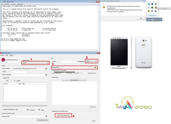 Guida-LG-G2-Ripristino-Firmware-Stock