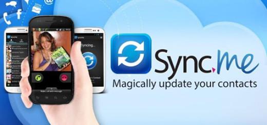 Sync.ME! Sincronizzare contatti con immagini Facebook!