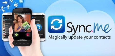 Photo of Sync.ME! Sincronizzare contatti con immagini Facebook!