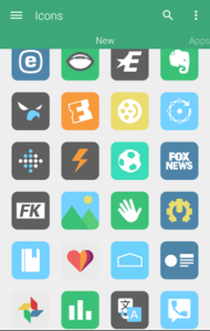 flatastico icon pack