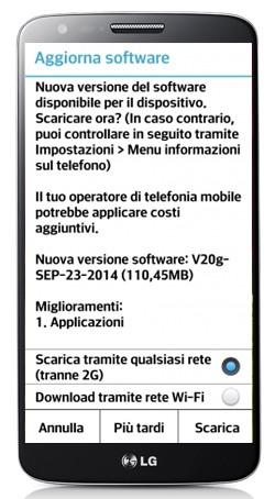 Photo of [GUIDA] Ripristino Firmware Stock LG G2 V20G