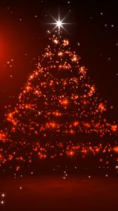 sfondo animato natalizio app per il natale