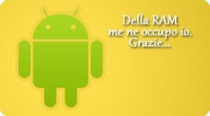 Gestione RAM Android