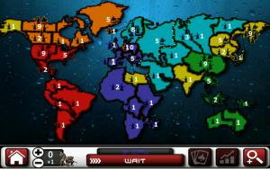 rise wars free app per il natale