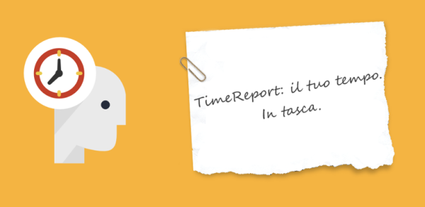 Come ridurre lo stress con TimeReport