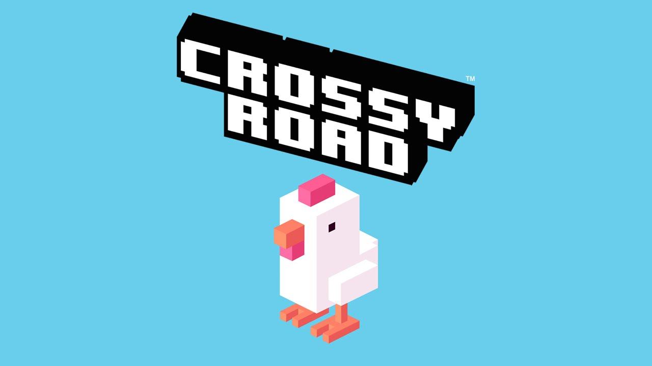 Photo of I trucchi segreti per Crossy Road e per i personaggi