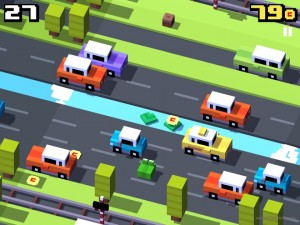 trucchi segreti crossy road
