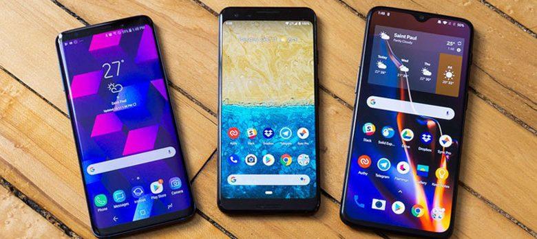 Photo of Migliori smartphone Android