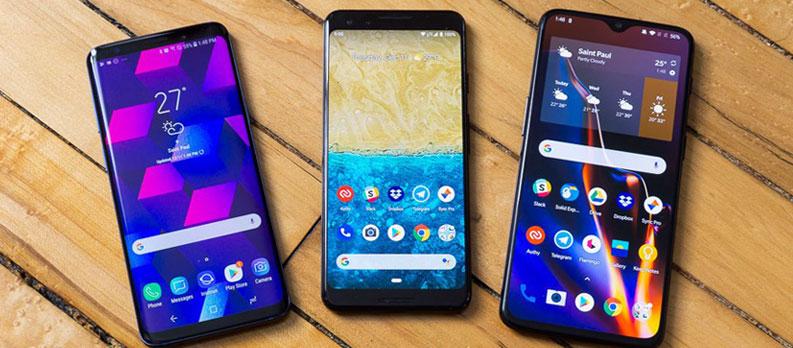 Photo of Migliori smartphone Android – Consigli acquisti (Aprile 2018)