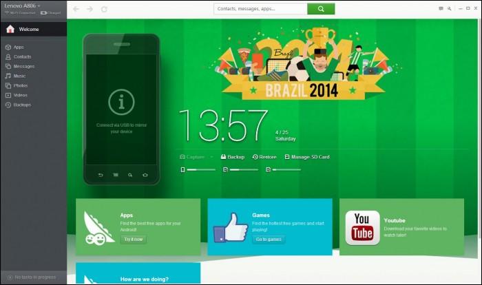 Photo of Migliori applicazioni per controllare smartphone da pc